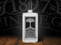 1897 Quinine Gin – supporting Malaria No More UK