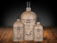 Bathtub Gin Methuselah