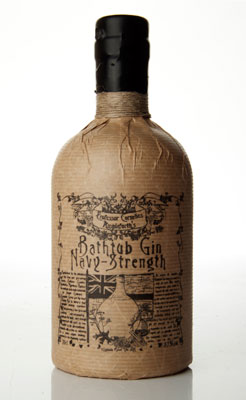 Bathtub Gin Navy Strength