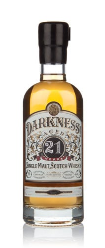 Darkness! Ardbeg 21 Year Old Pedro Ximénez Cask Finish