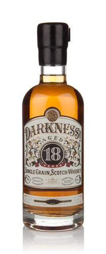 Darkness! North British 18 Year Old Oloroso Cask Finish