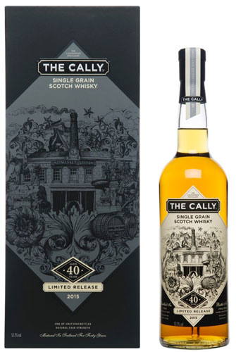 Diageo Special Releases 2015 The Cally