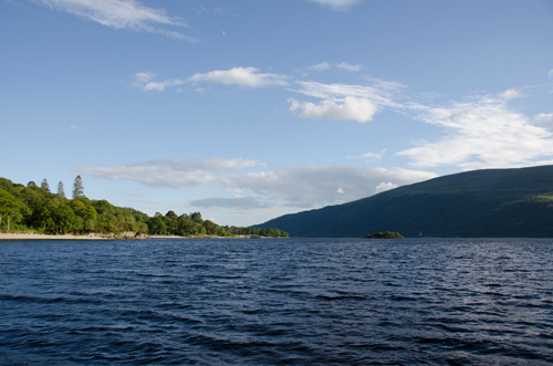 Dramboree 2014 Loch Lomond