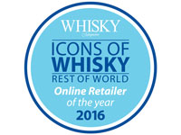 Icons of Whisky Online Retailer