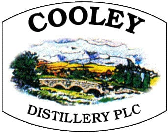 Cooley Irish Whiskey Distillery