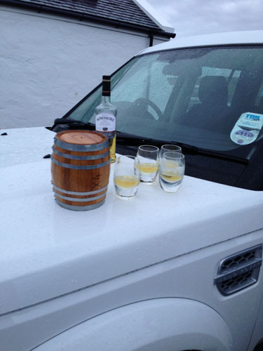 Bowmore mobile
