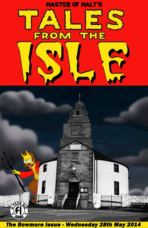 Tales From The Isle Bowmore Feis Ile