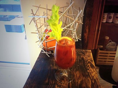 Master of Cocktails Bloody Mary