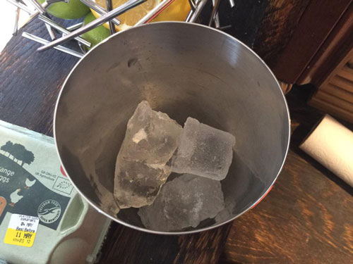 Master of Cocktails Ice