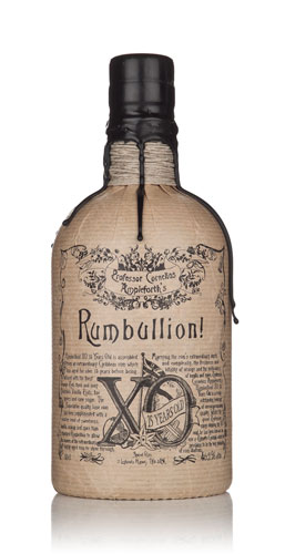Professor Cornelius Ampleforth Rumbullion! XO 15 Years Old