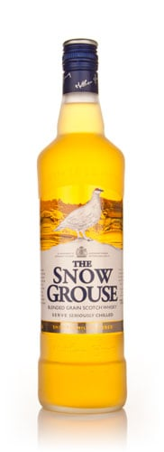 Snow Grouse