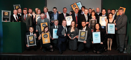 World Whiskies Awards 2013 Winners