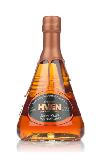 Spirit of Hven Seven Stars No.2 Merak Single Malt Whisky