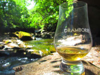 dramboree glass whisky weekend 2013
