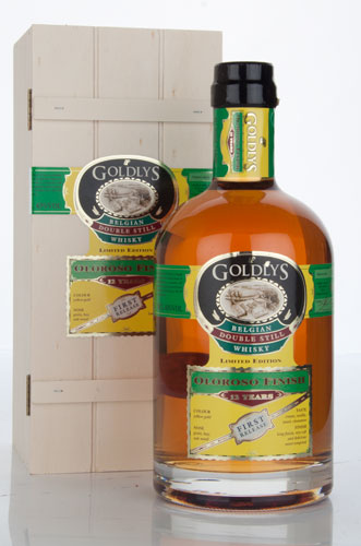 Goldlys 12 Oloroso Finish