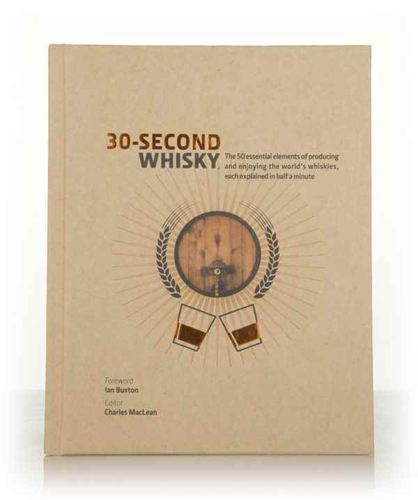 30-Second Whisky (Charles MacLean)