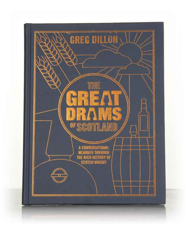The GreatDrams of Scotland (Greg Dillon)