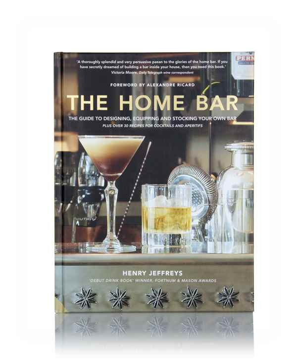 The Home Bar (Henry Jeffreys)