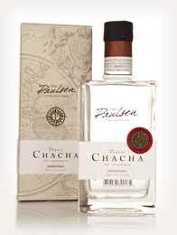 Chateau Mukhrani Chacha 3cl Sample