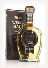 Weber Haus Gold Cachaça 3cl Sample