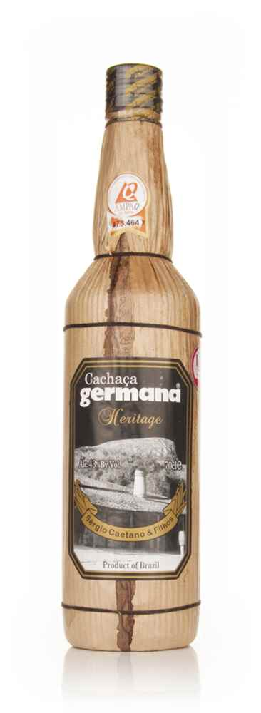 Germana Heritage