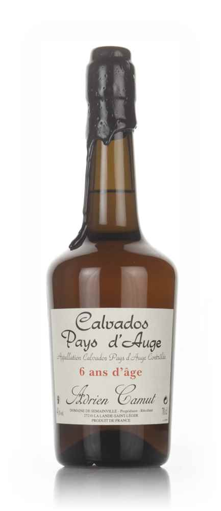 Adrien Camut 6 Year Old Calvados