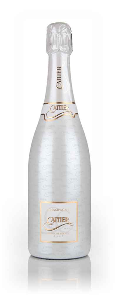 Cattier Brut Blanc De Blancs Signature