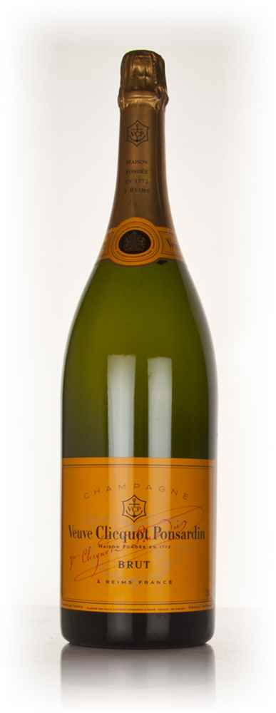 Veuve Clicquot Brut Yellow Label 3l Jeroboam