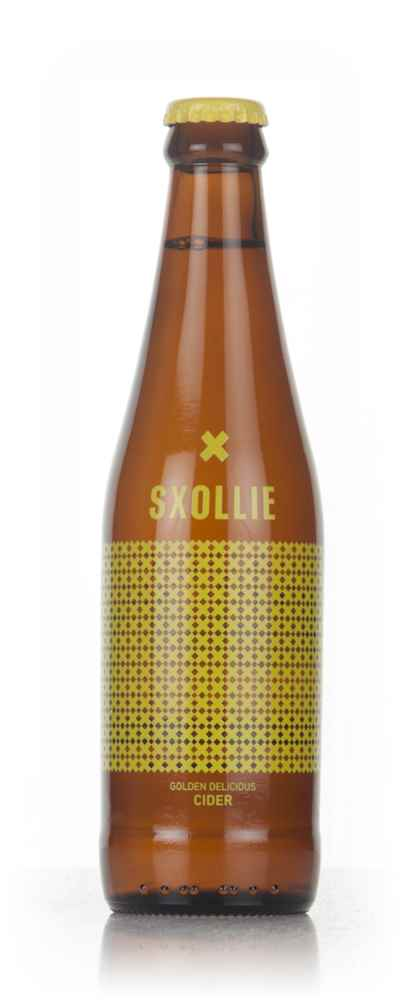 Sxollie Golden Delicious (after Best Before Date)
