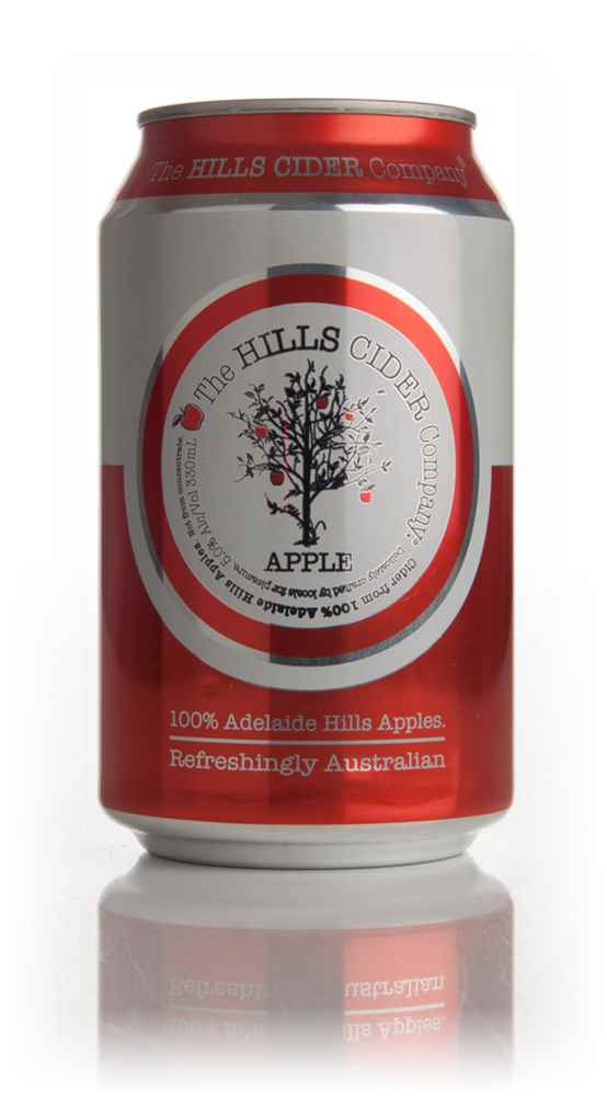 The Hills Apple Cider