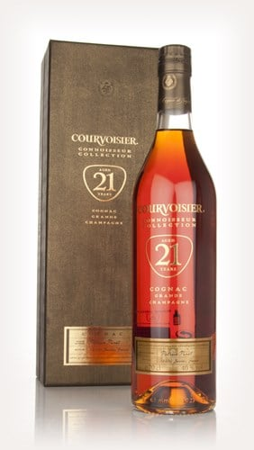 Courvoisier 21 Year Old