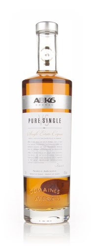 Abk6 VS Pure Single Cognac