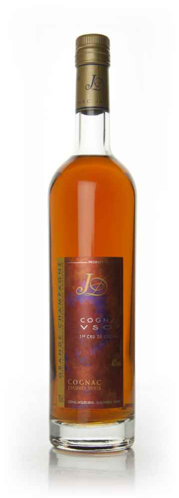 Jacques Denis VSOP Cognac