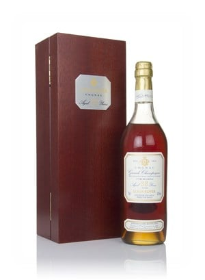 Louis Royer 38 Year Old Grande Champagne Cognac Single Cask Bottling (barrel #26)