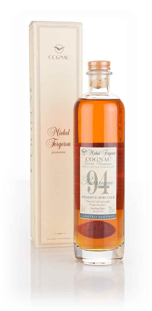 Michel Forgeron Barrique 1994 - Natural Cask Strength