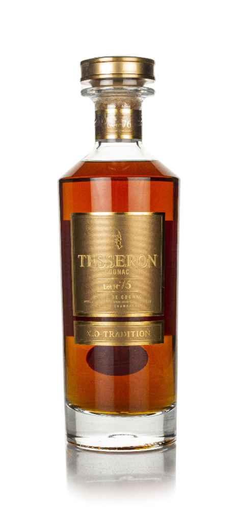 Tesseron Lot No. 76 XO Cognac