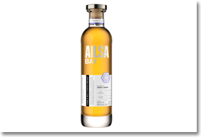 Ailsa Bay Whisky Distillery