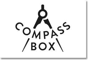 Compass Box Branded Whisky