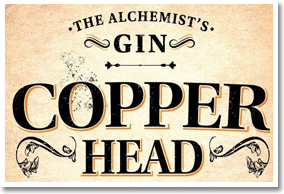 Copperhead Gin Distillery