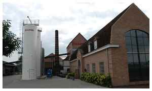 Filliers Jenever Gin And Whisky Distillery