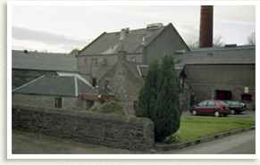 Glencadam Whisky Distillery