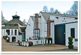 Glenturret Whisky Distillery