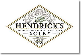 Hendricks Gin Distillery