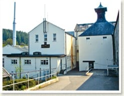 Mortlach Whisky Distillery