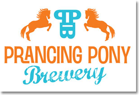 Prancing Pony Brewery