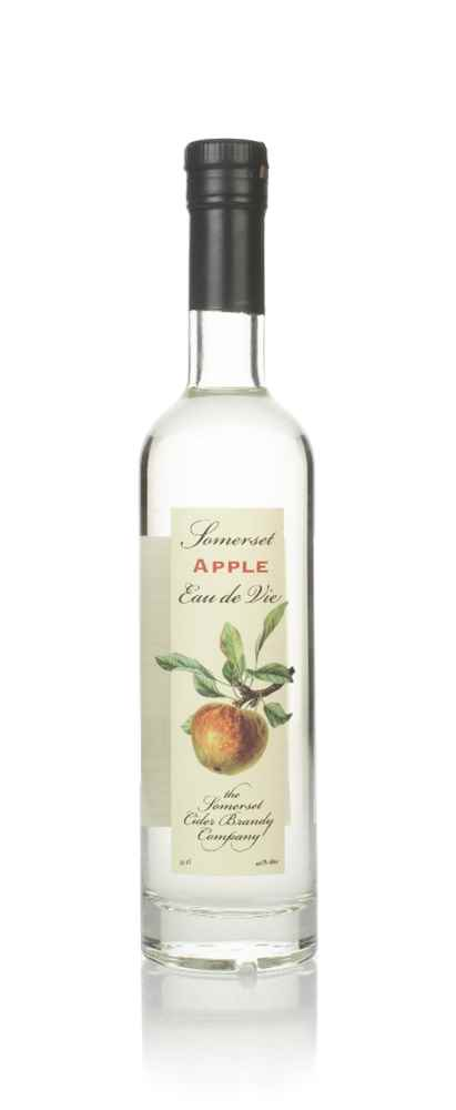 Somerset Apple Eau De Vie