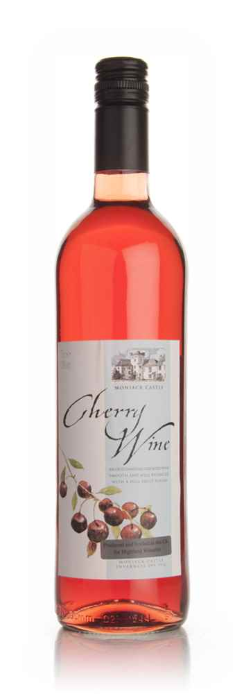 Highland Wineries Cherry Wine 13.5%