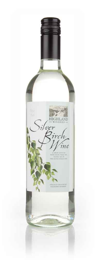 Highland Wineries Silver Birch Wine (11%)