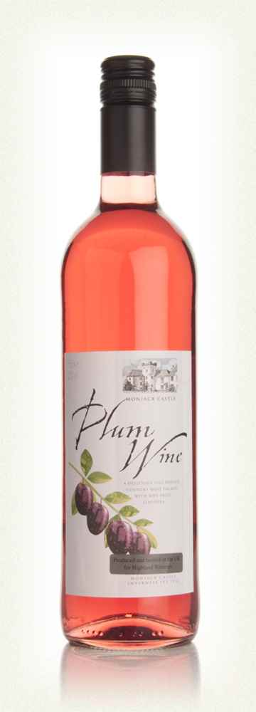 Highland Wineries Plum Wine