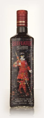 Beefeater 'My London' Dry Gin
